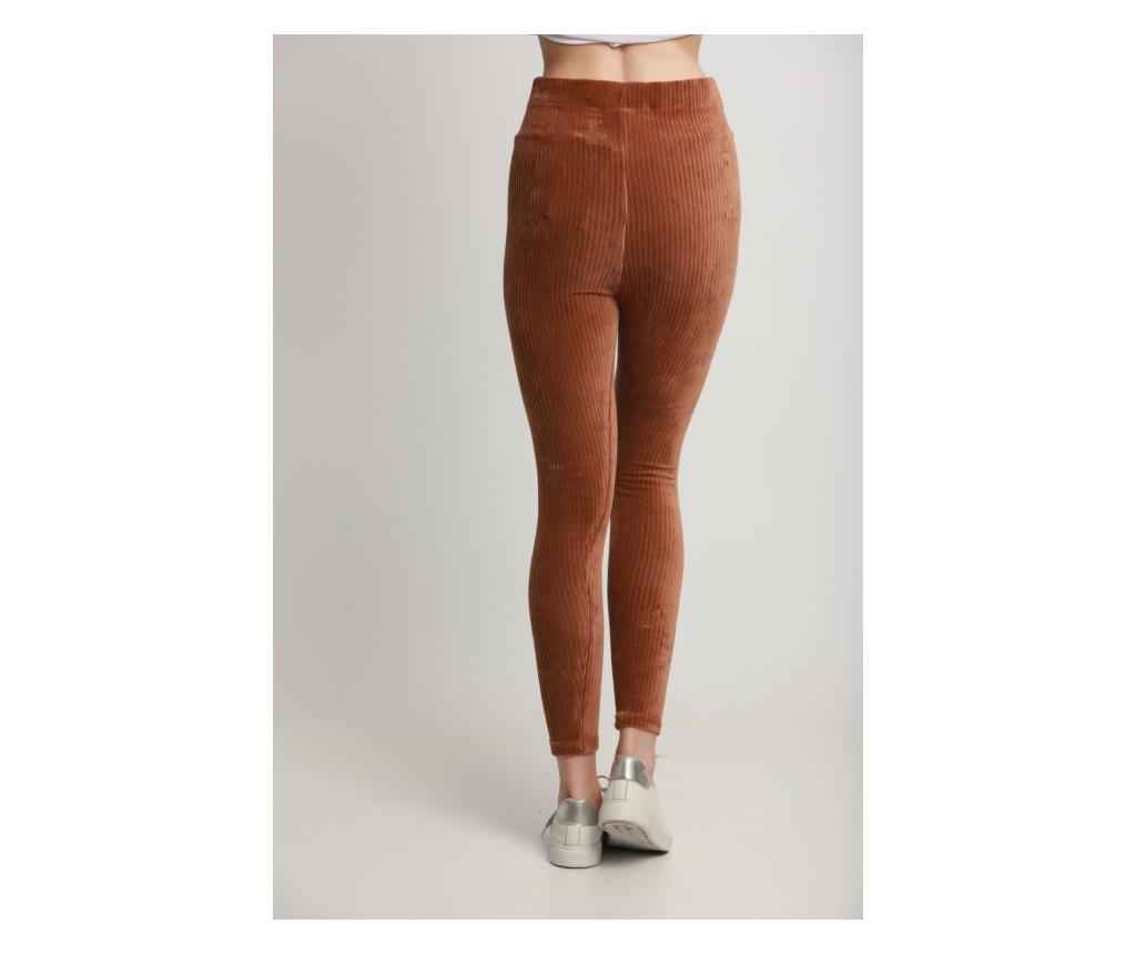 Slim Fit Női leggings S