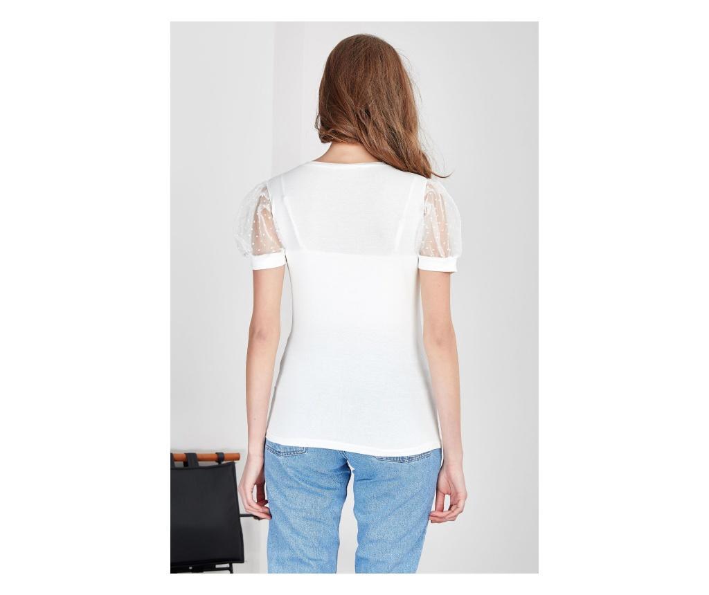Slim Fit Női póló S