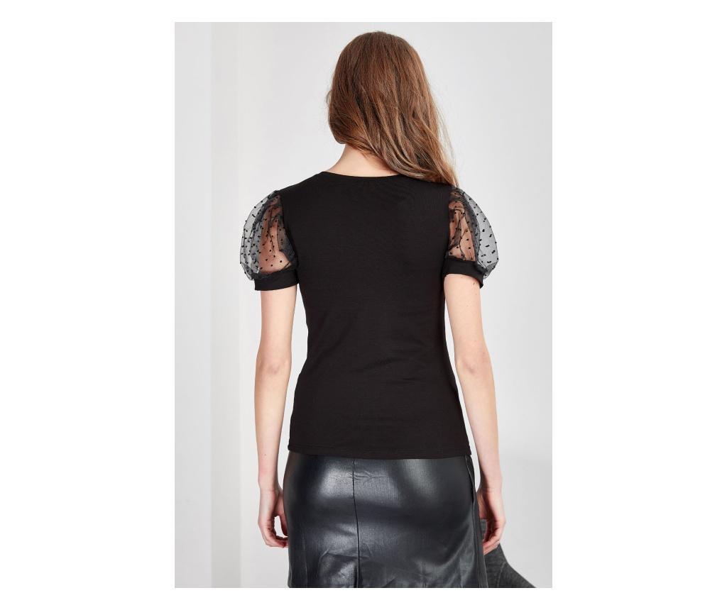 Tricou dama Slim Fit XL