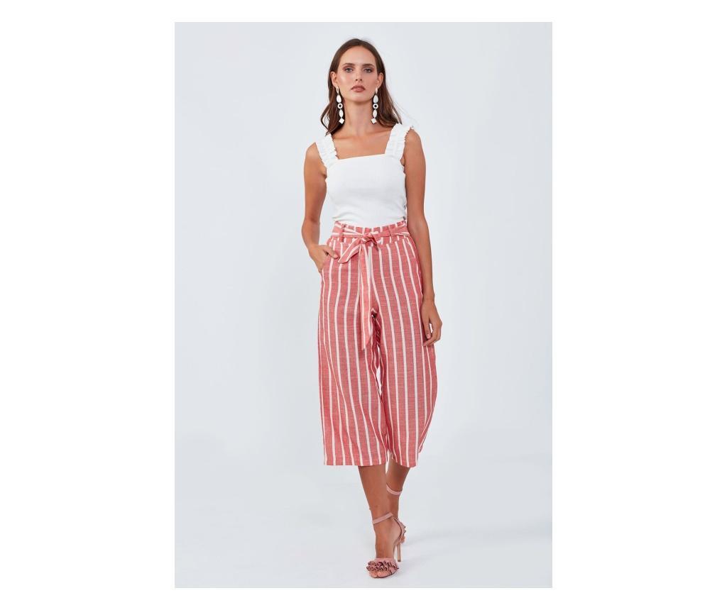 Pantaloni dama Slim Fit L