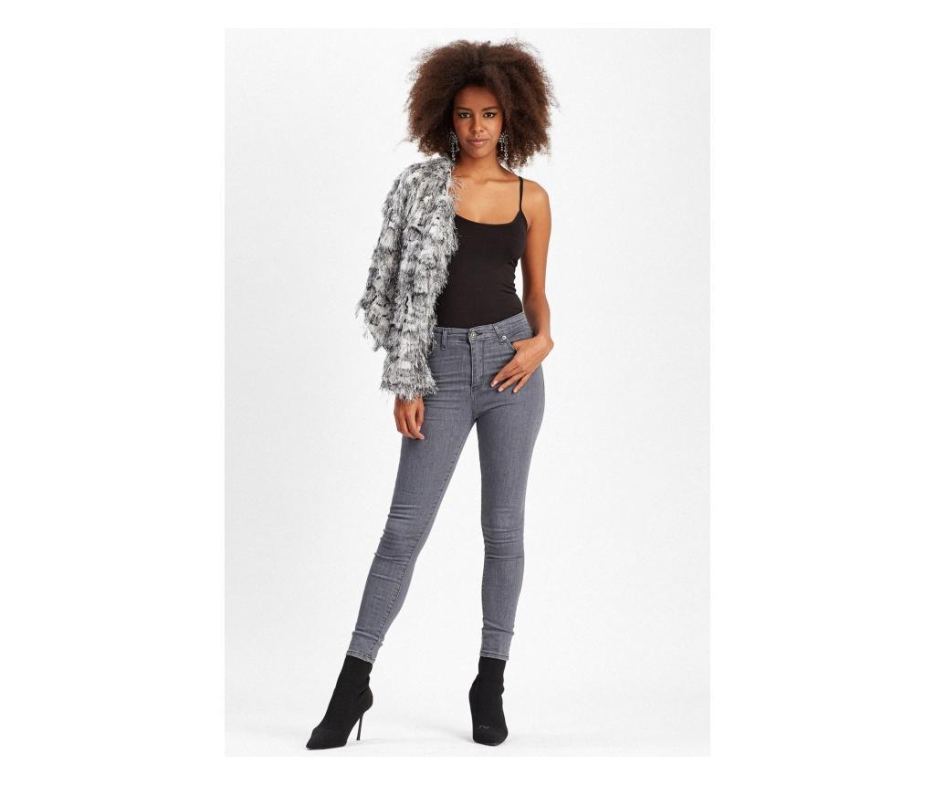 Slim Fit Női dzseki L