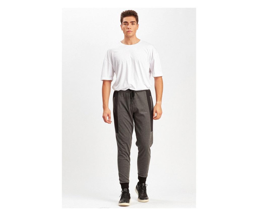 Slim Fit Férfi pulóver L