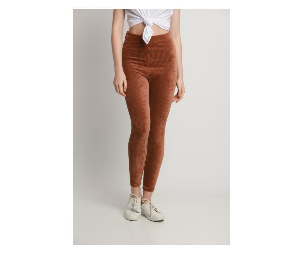Slim Fit Női leggings L