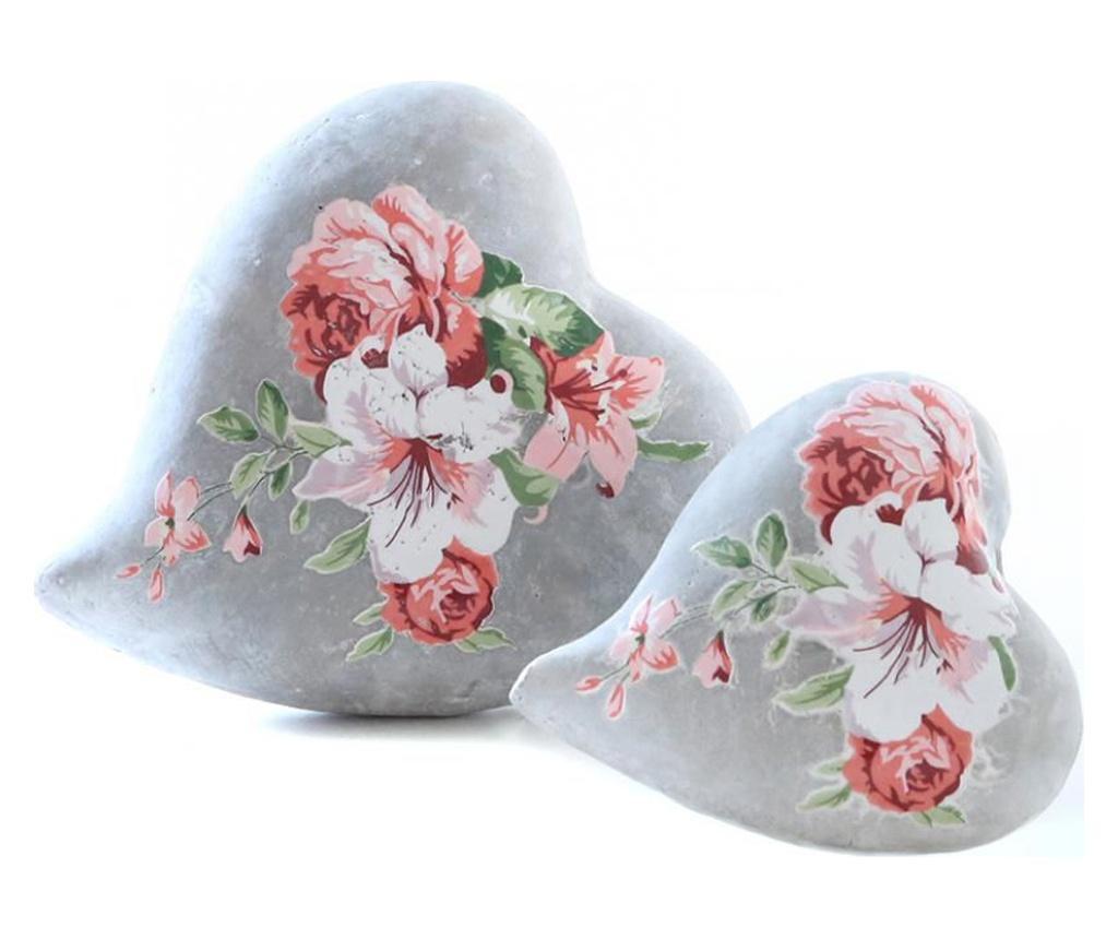 Heart Kültéri dekoráció