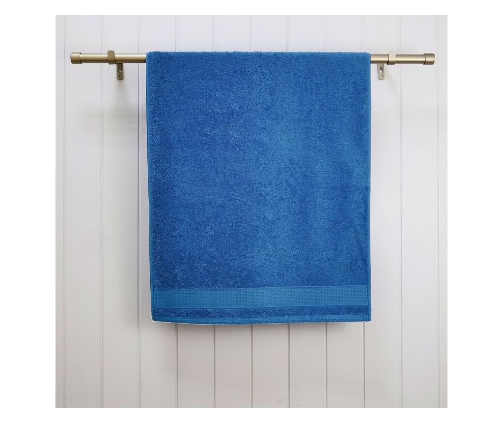 Prosop de baie Madison Blue 33x50 cm