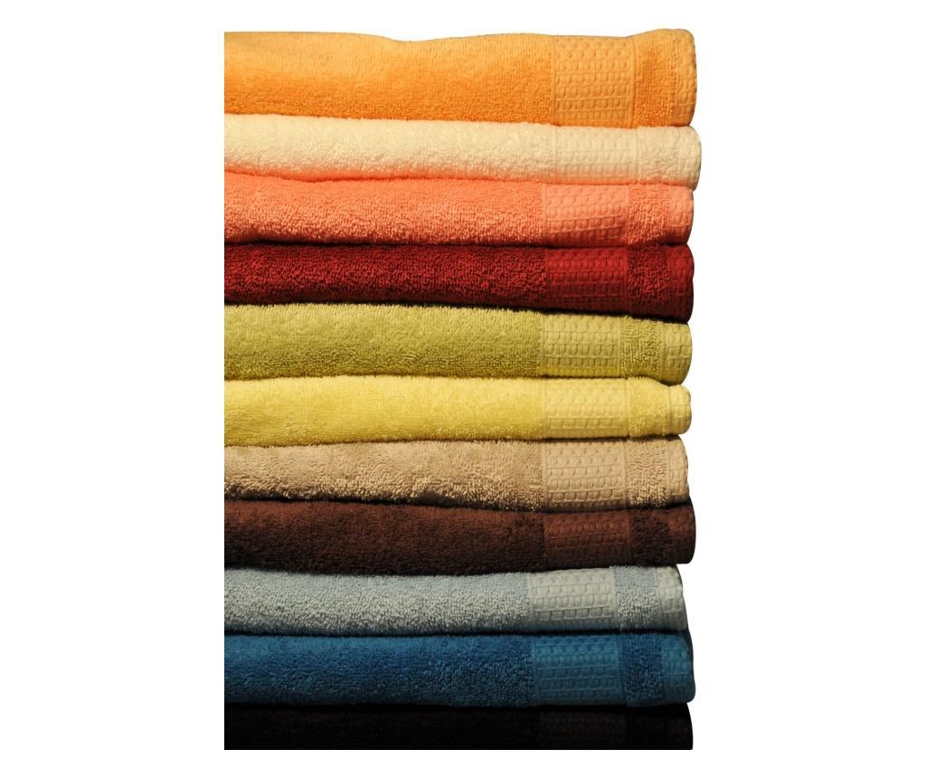 Ręcznik kąpielowy Madison Black 33x50 cm