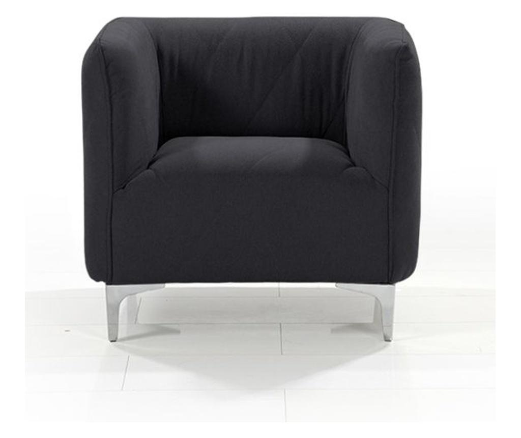 Fotelj Benjy Dark Grey