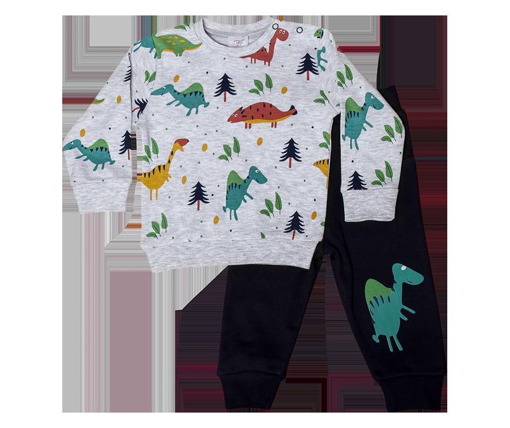 Pijama baieti  9-12 months