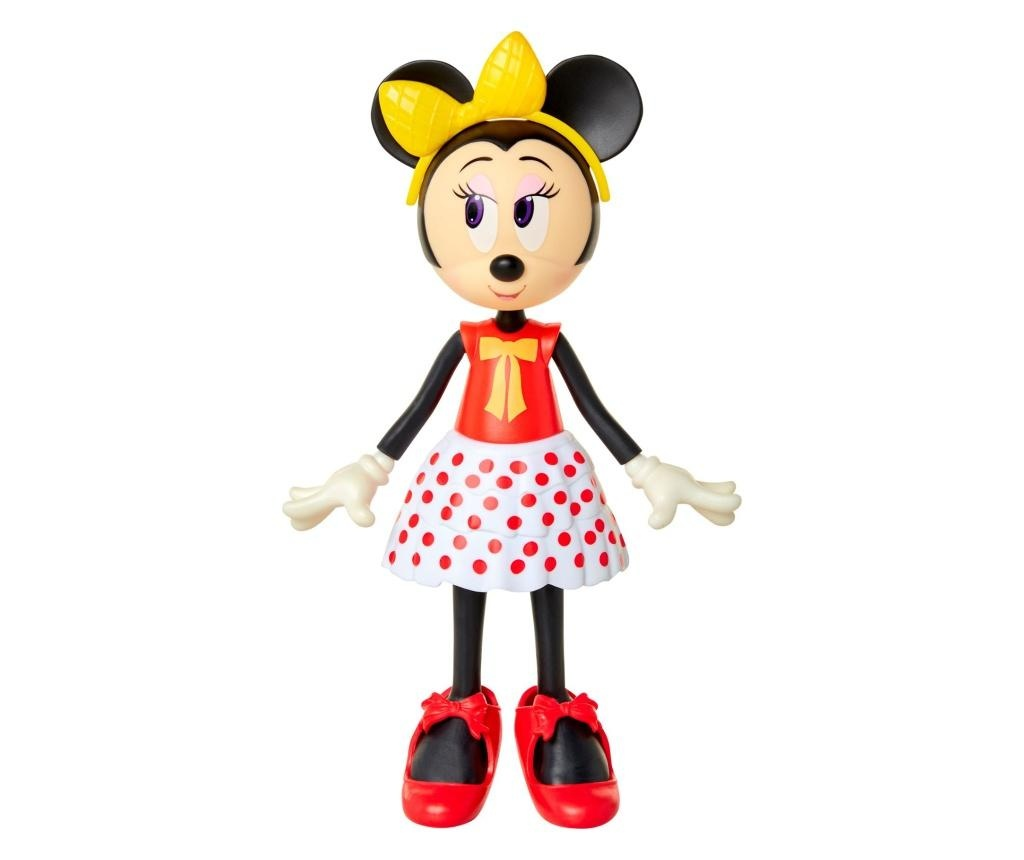 Papusa Minnie Mouse