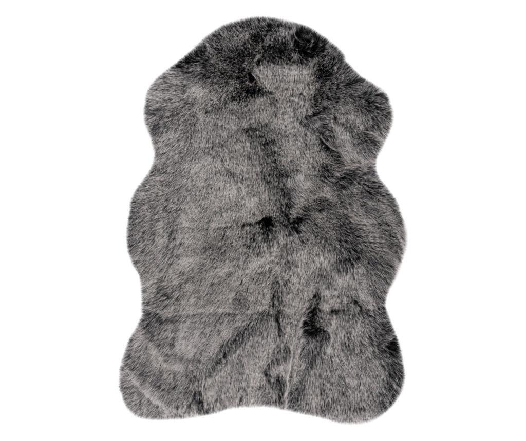 Talon Anthracite Szőnyeg 60x90 cm