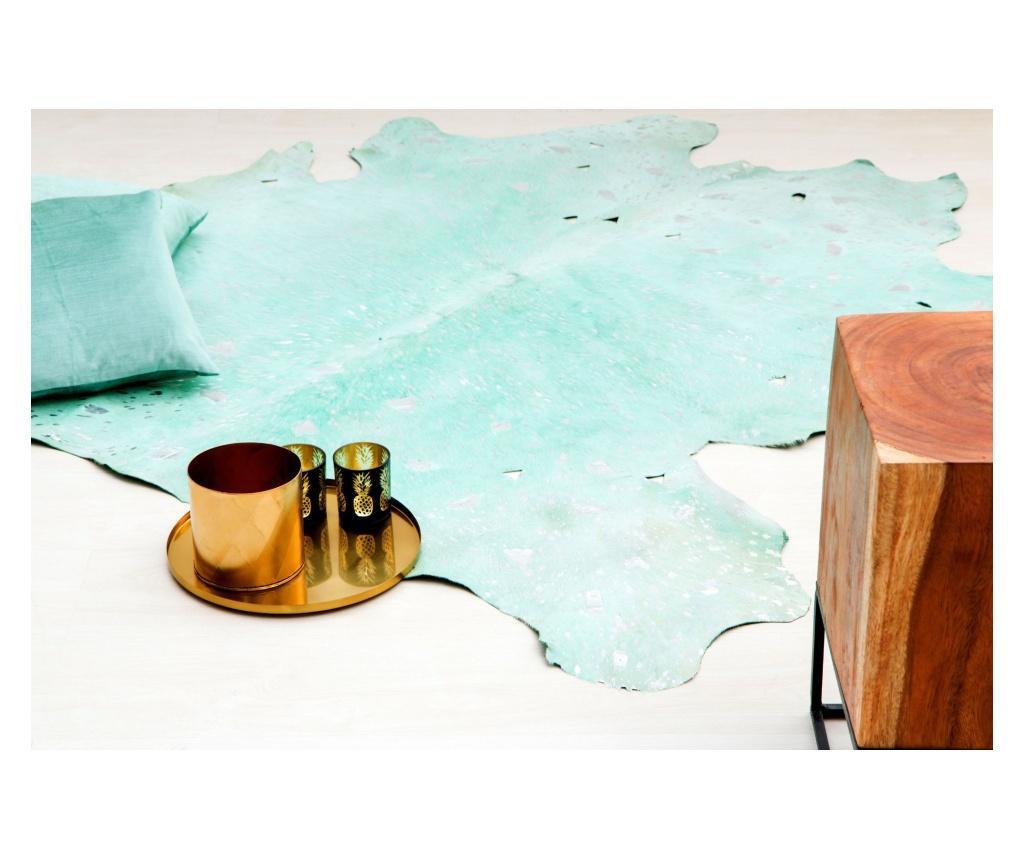 Fabienne Lapis Blue Silver Szőnyeg 120x190 cm