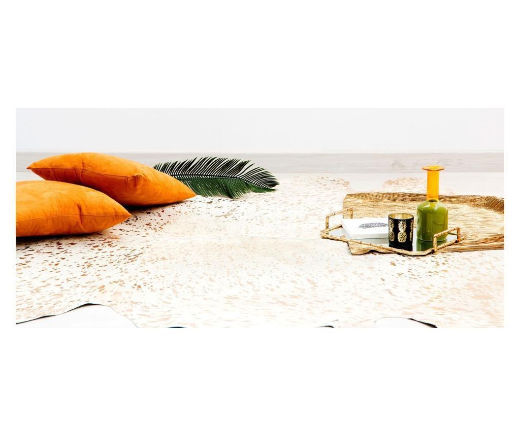 Dywan Fabienne White Gold 120x190 cm