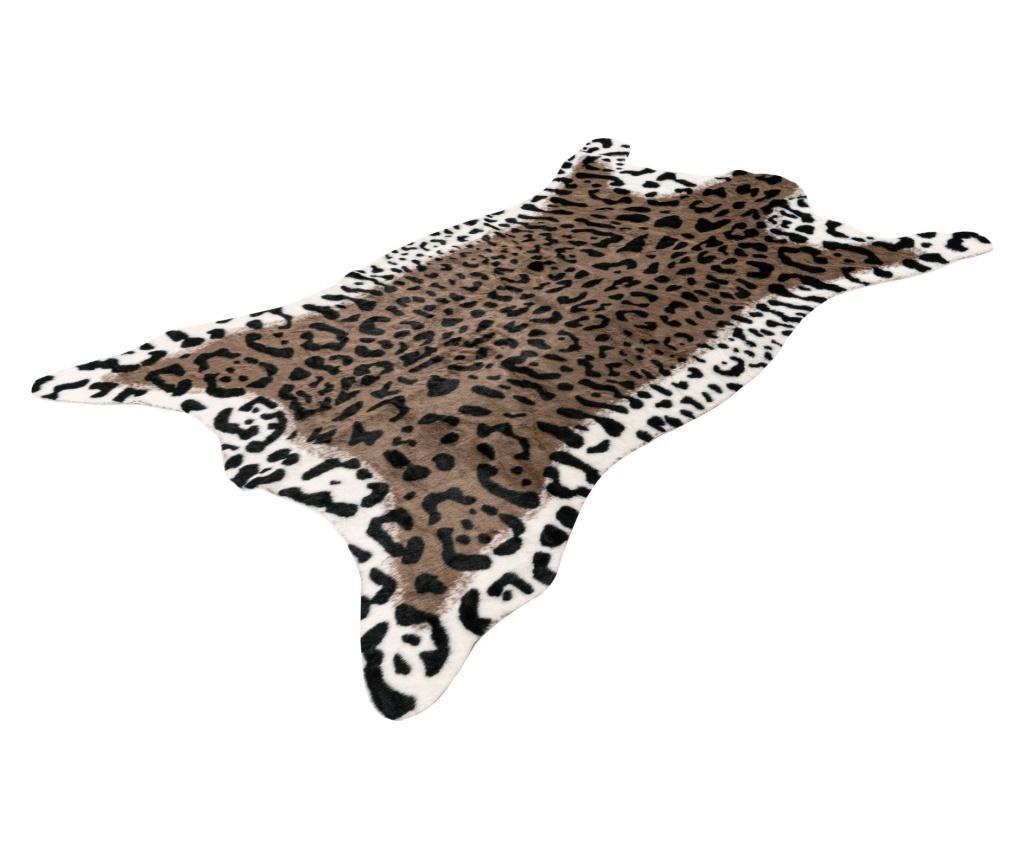 Manzambi Brown White Szőnyeg 160x230 cm