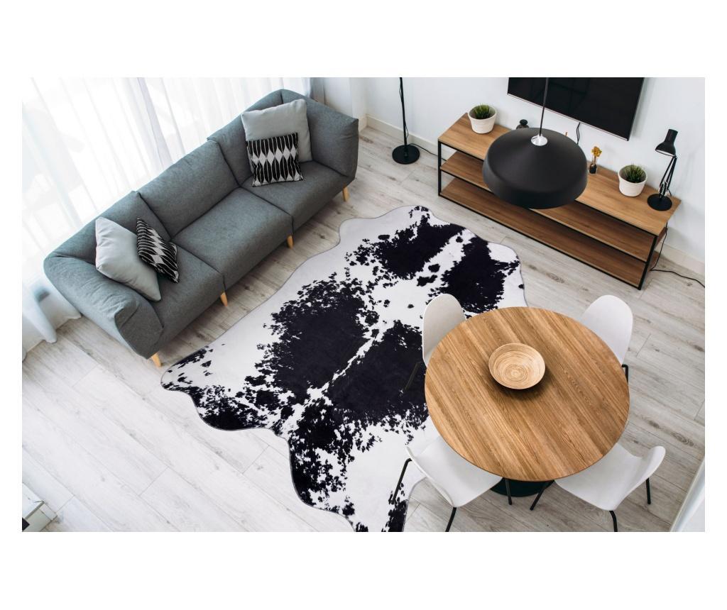 Vaquilla Black Szőnyeg 130x170 cm