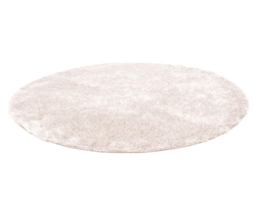 Covor Crystal Powderrosa 160x160 cm