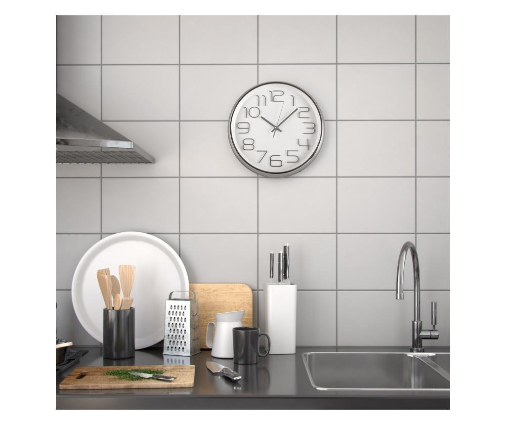 Silver Kitchen Falióra