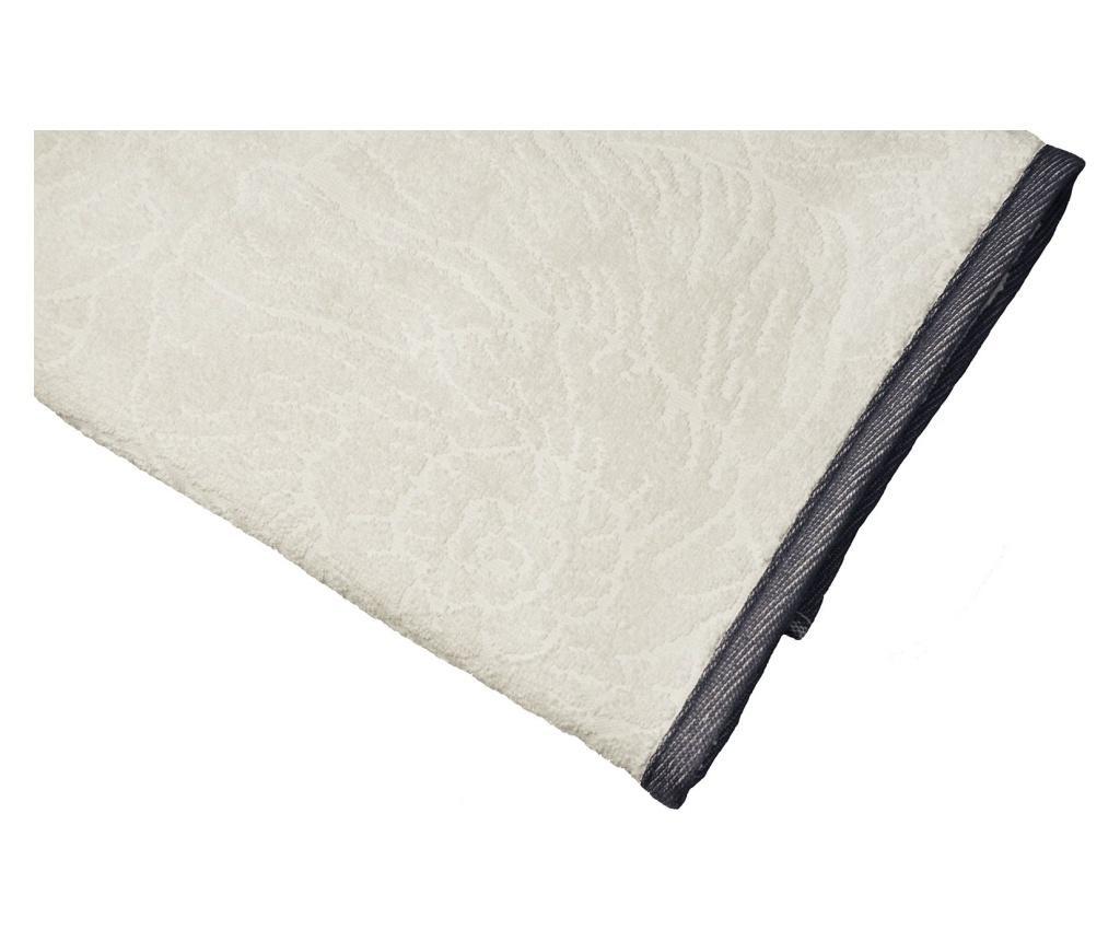 Prosop de baie Seashell White 48x90 cm