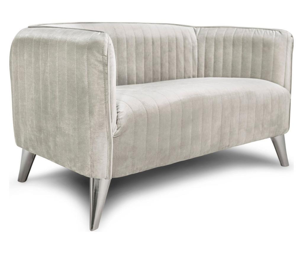 Soho Light Beige Kétszemélyes kanapé
