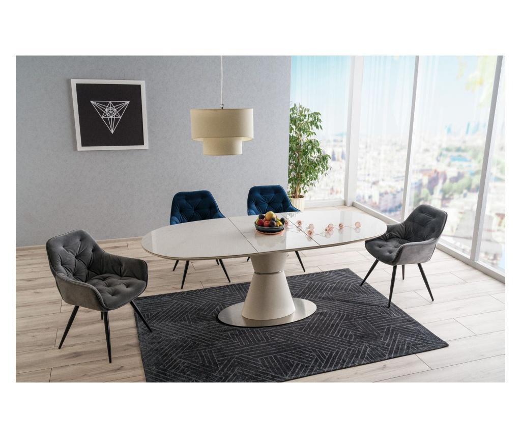 Καρέκλα Cherry Grey