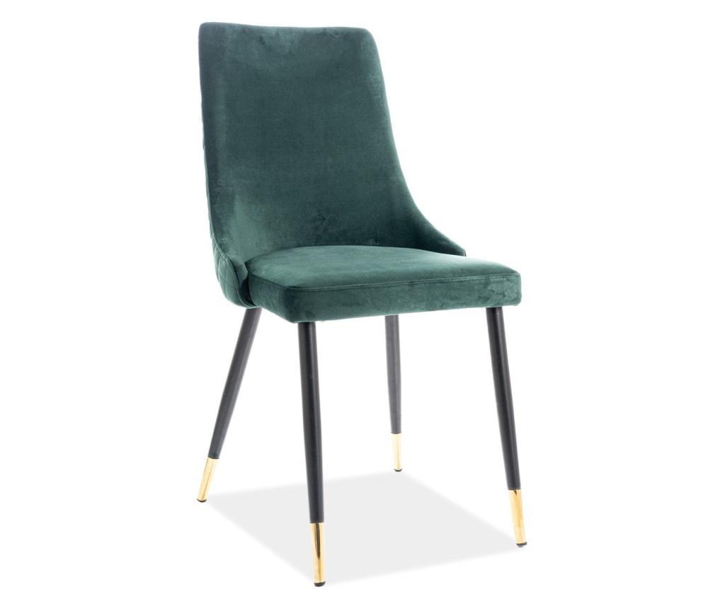 Καρέκλα Piano Green