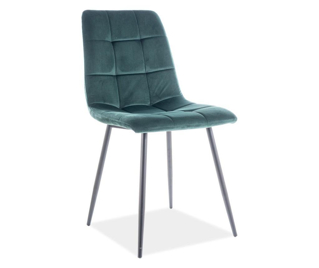 Καρέκλα Mila Green