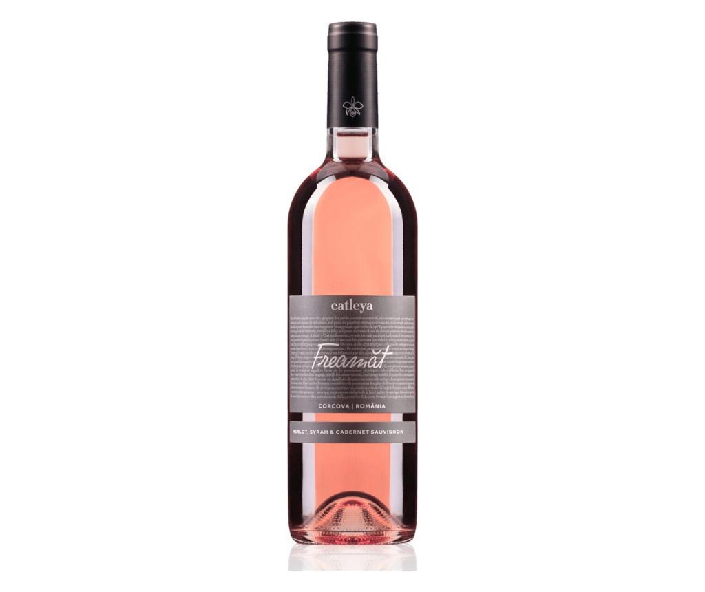 Vin rose sec Catleya Freamat 700 ml