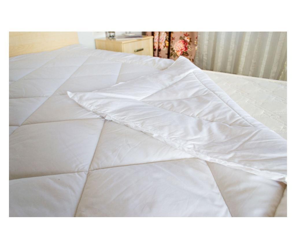 Merino Pled Matracvédő 180x200 cm