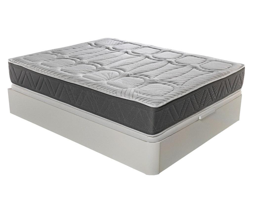 Matrac Ceramic Premium Bioceramic 160x200 cm