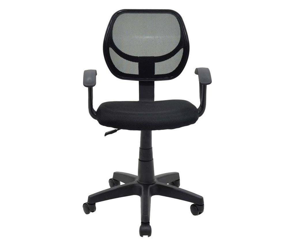 Sara Black Irodai szék