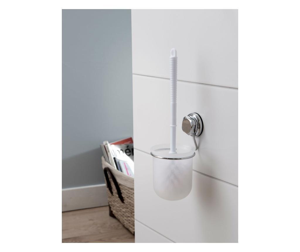 Toaletní kartáč se stojanem Bestlock