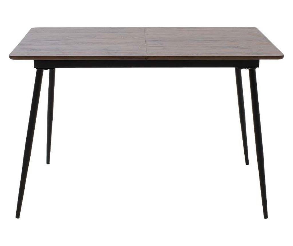 Sada rozkladací stôl a 6 stoličky Tania