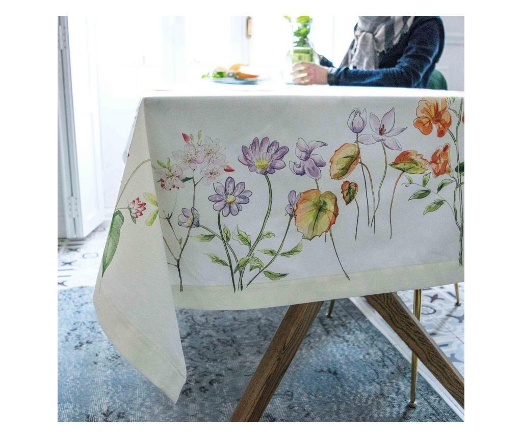 Stolnjak Secret Garden 150x150 cm