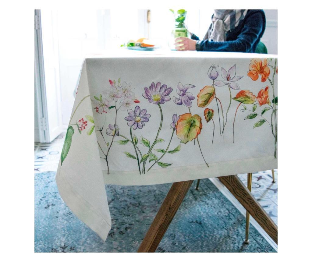 Stolnjak Secret Garden 150x250 cm