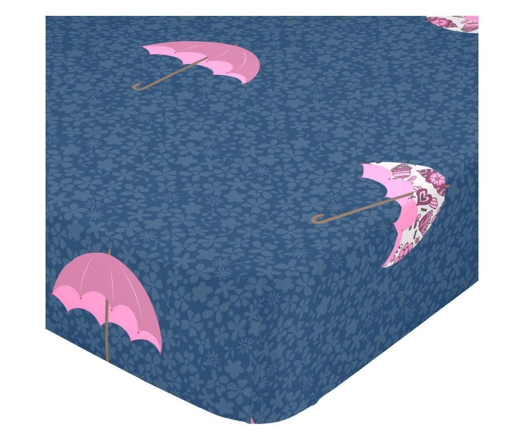 Nanny Umbrella Matracvédő 70x140 cm