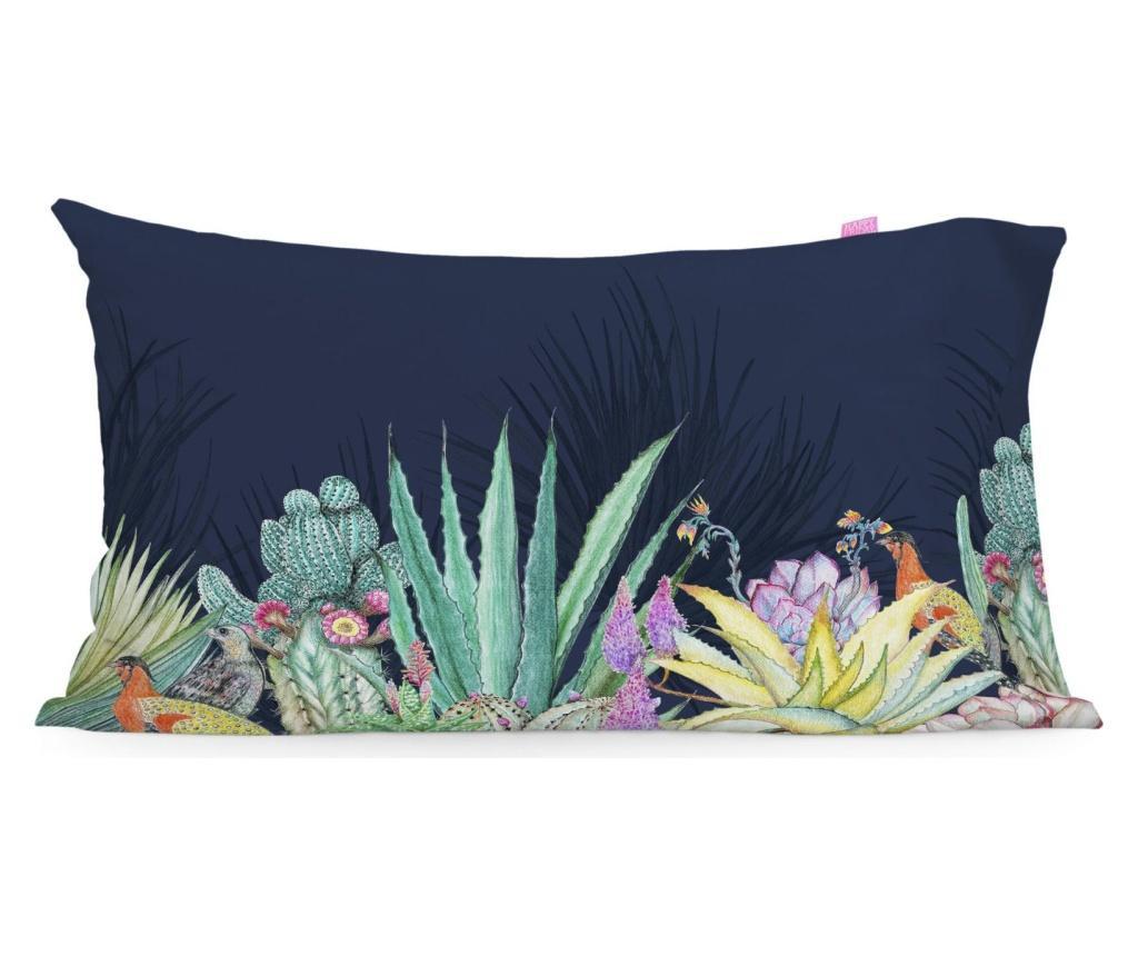 Set 2 jastučnice Cactus 50x75 cm