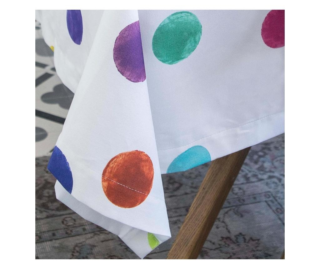 Stolnjak Confetti 150x225 cm