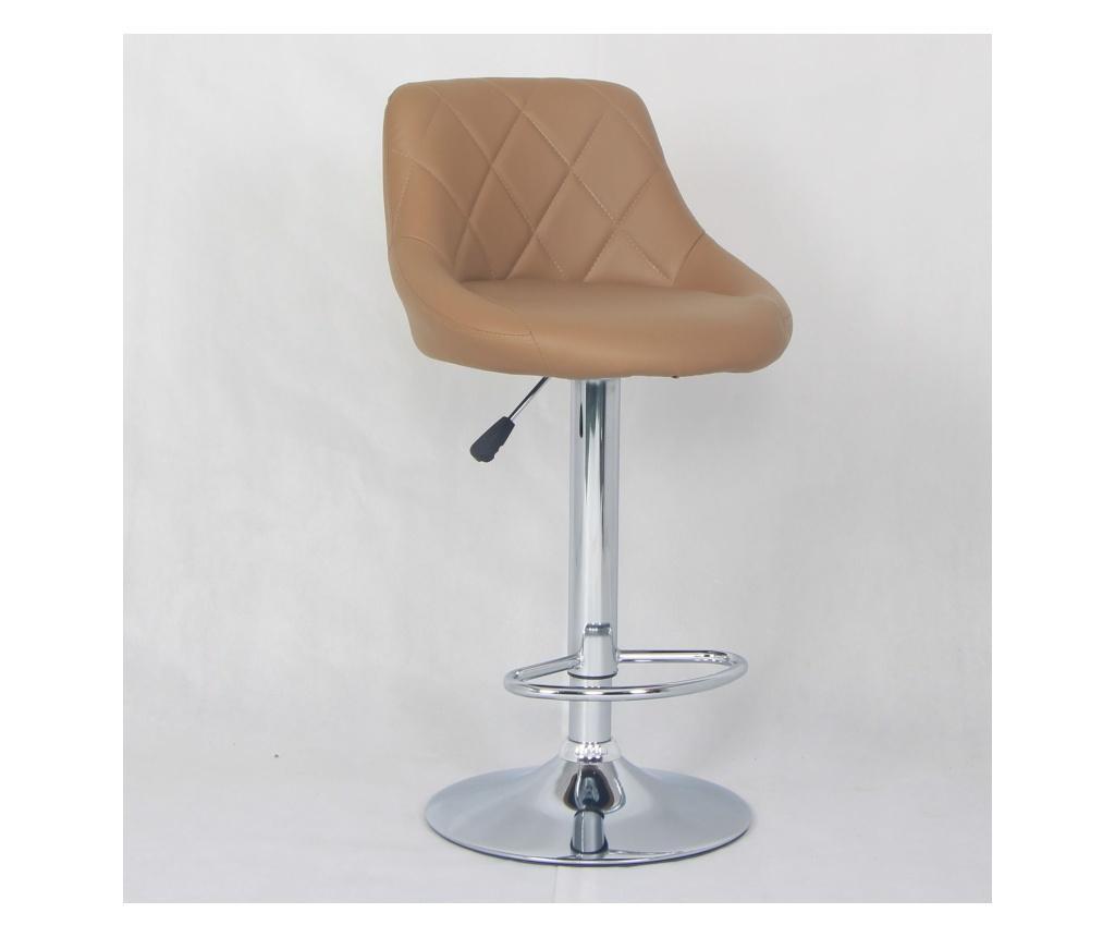 Podesiva barska stolica