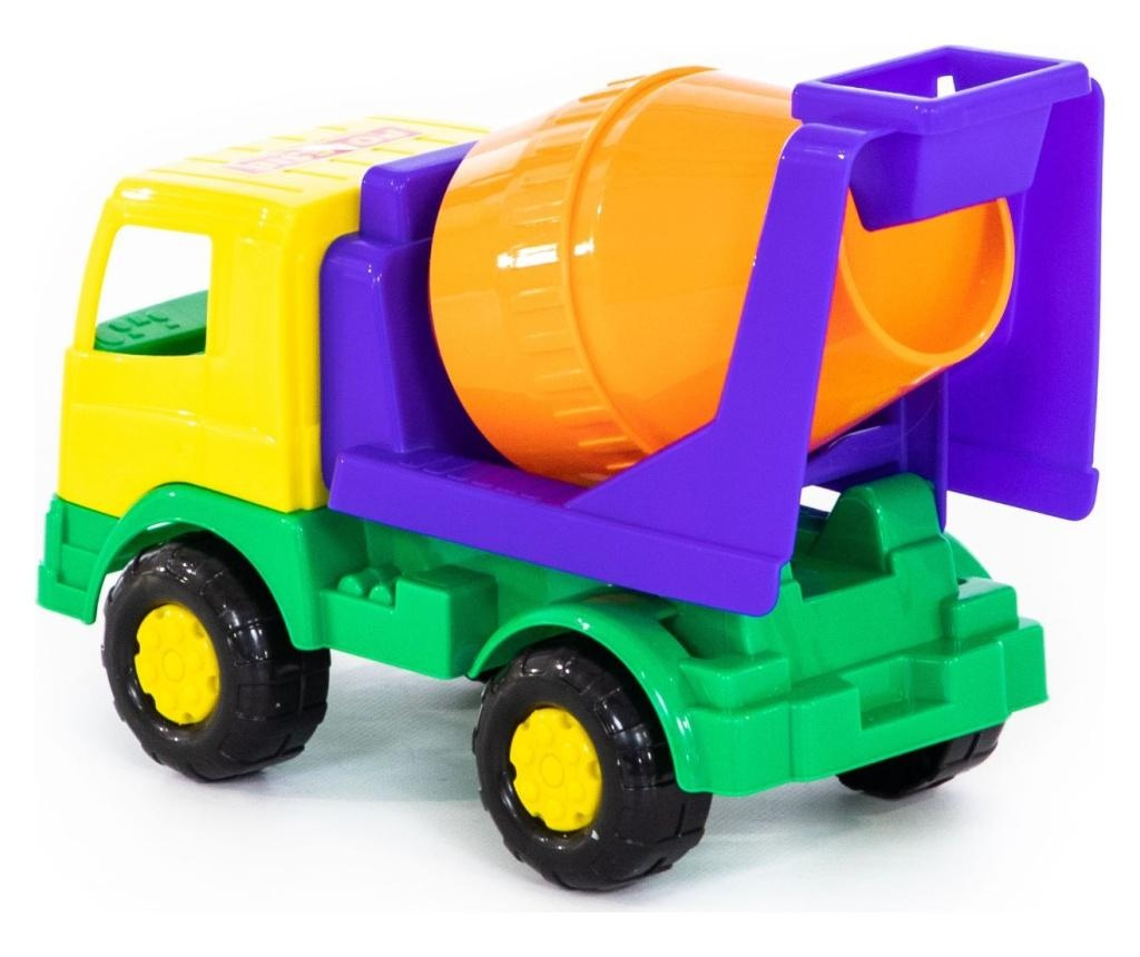 Samochód zabawkowy
