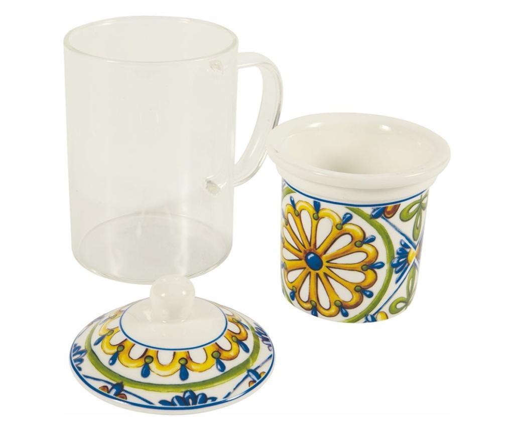 Cana pentru ceai Costiera