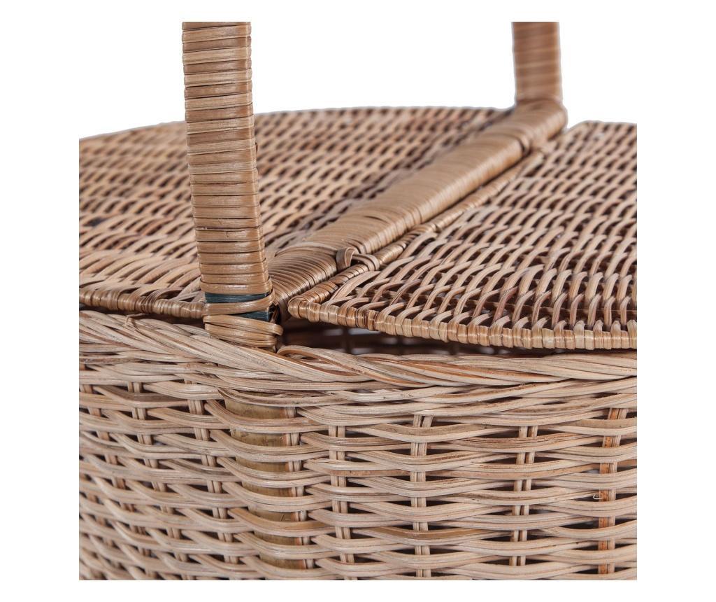 Cos pentru picnic