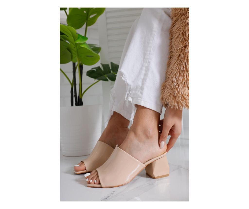 Dámske sandále na podpätku Limoya Aviva 37