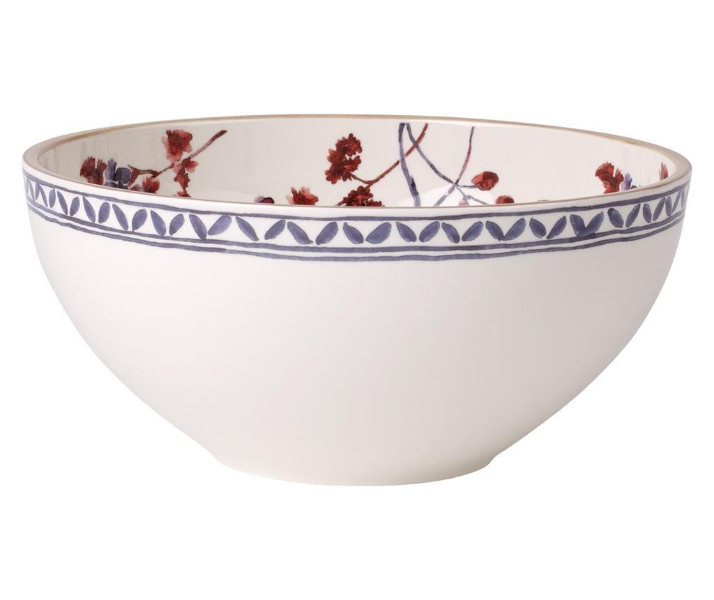 Bol pentru salata Artesano Provençal Lavender