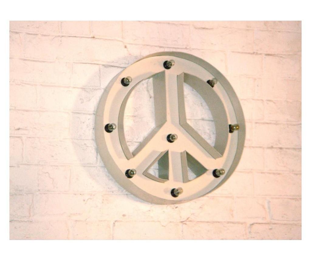 Decoratiune luminoasa de perete