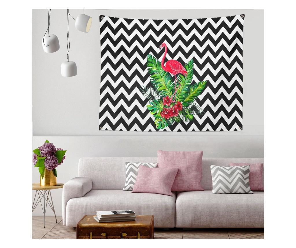Nástěnná tapiserie  120x150 cm