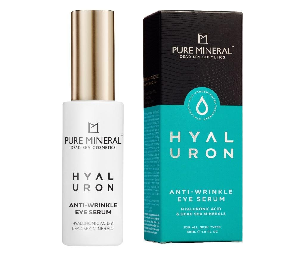 Hyaluron Szemkörnyéki szérum 30 ml