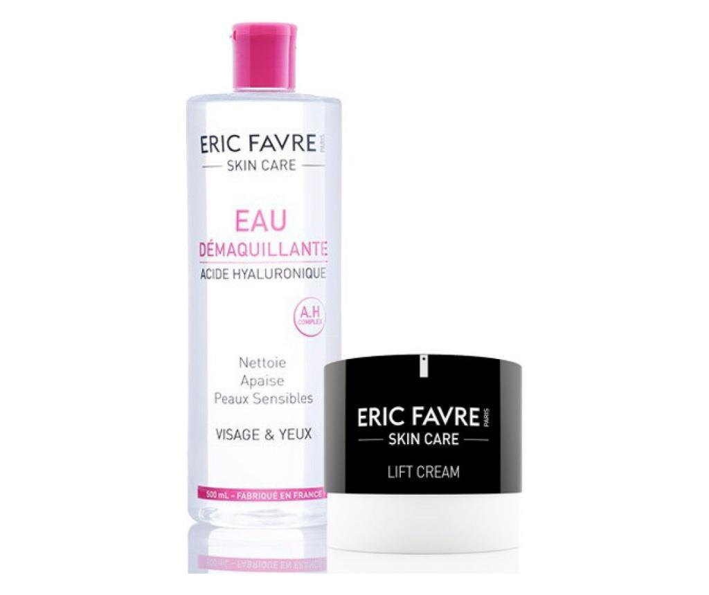 Eric Favre Skin Care Pachet lifting