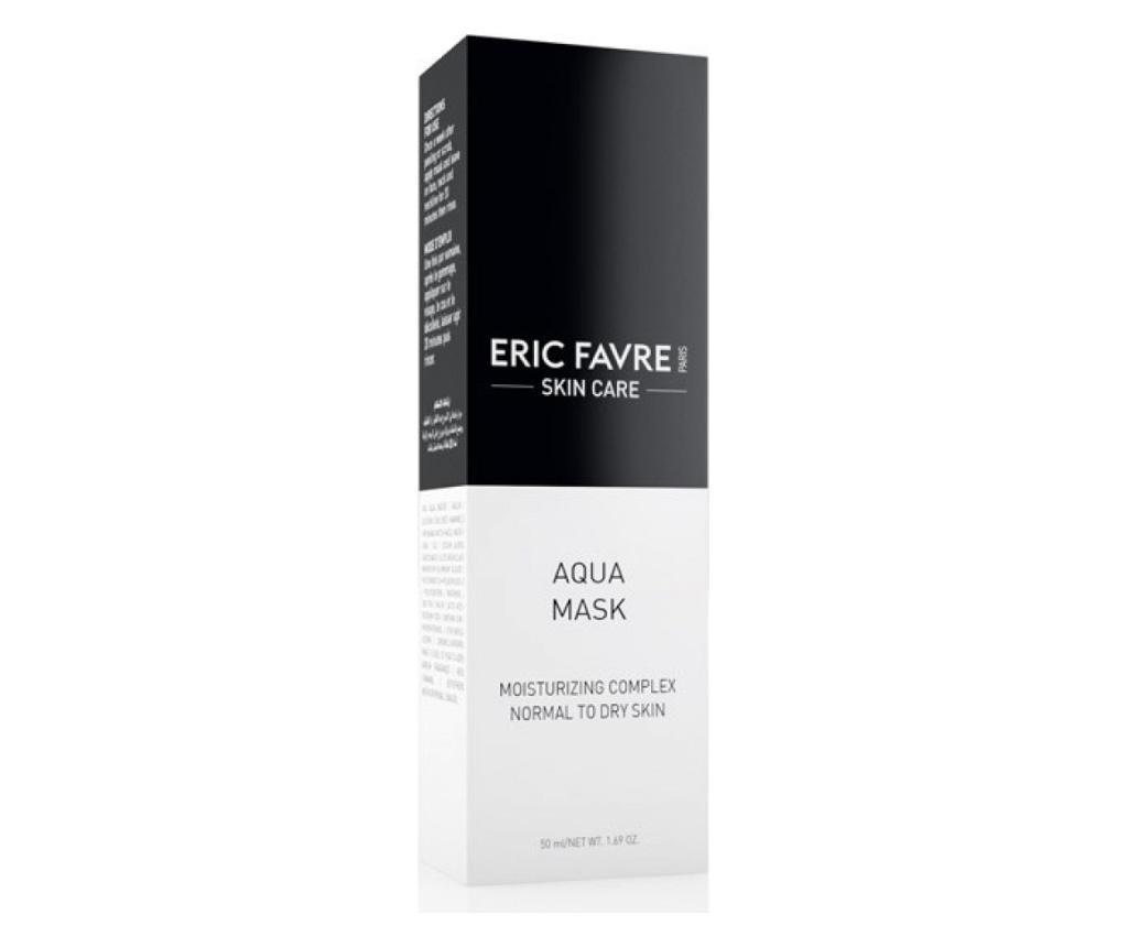 Eric Favre Skin Care Aqua Mask Masca hidratanta 50ml