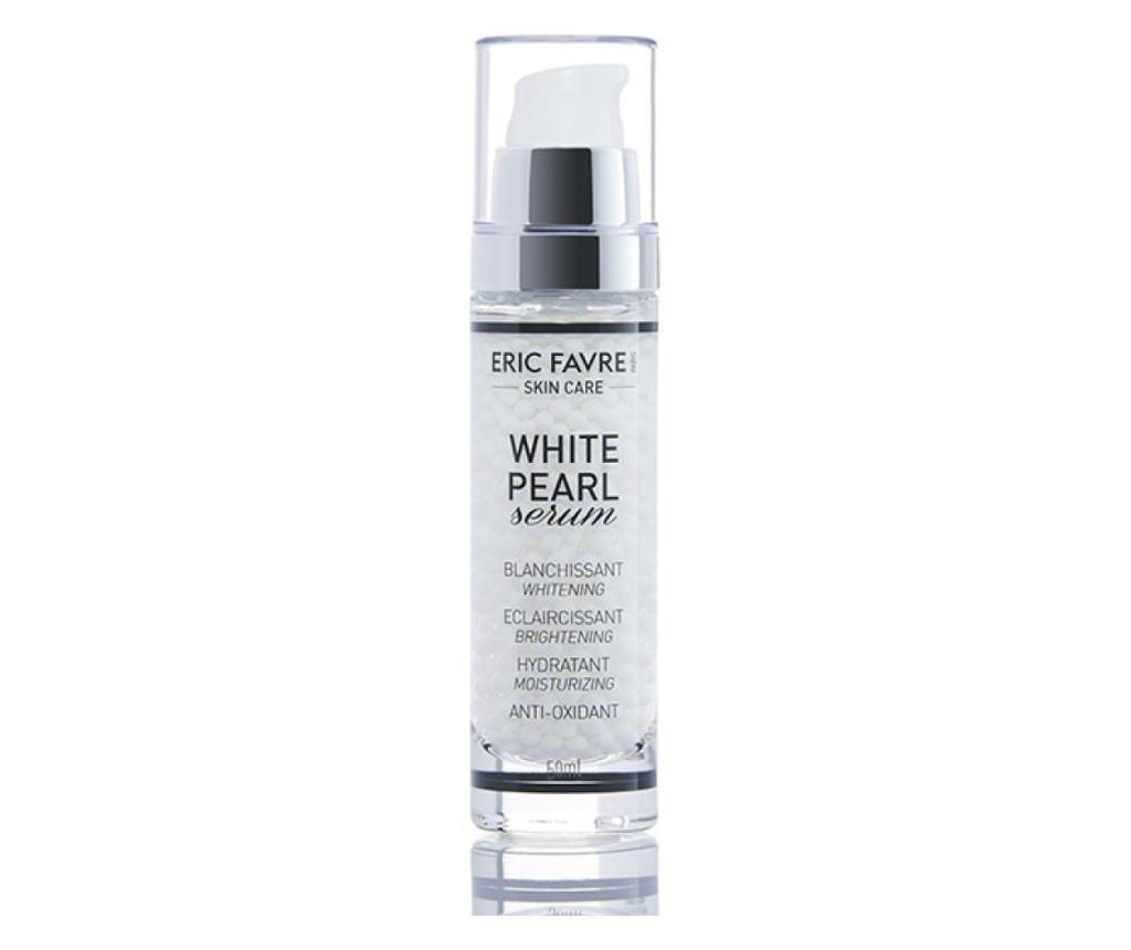 Eric Favre Skin Care White Pearl Ser iluminator 50ml