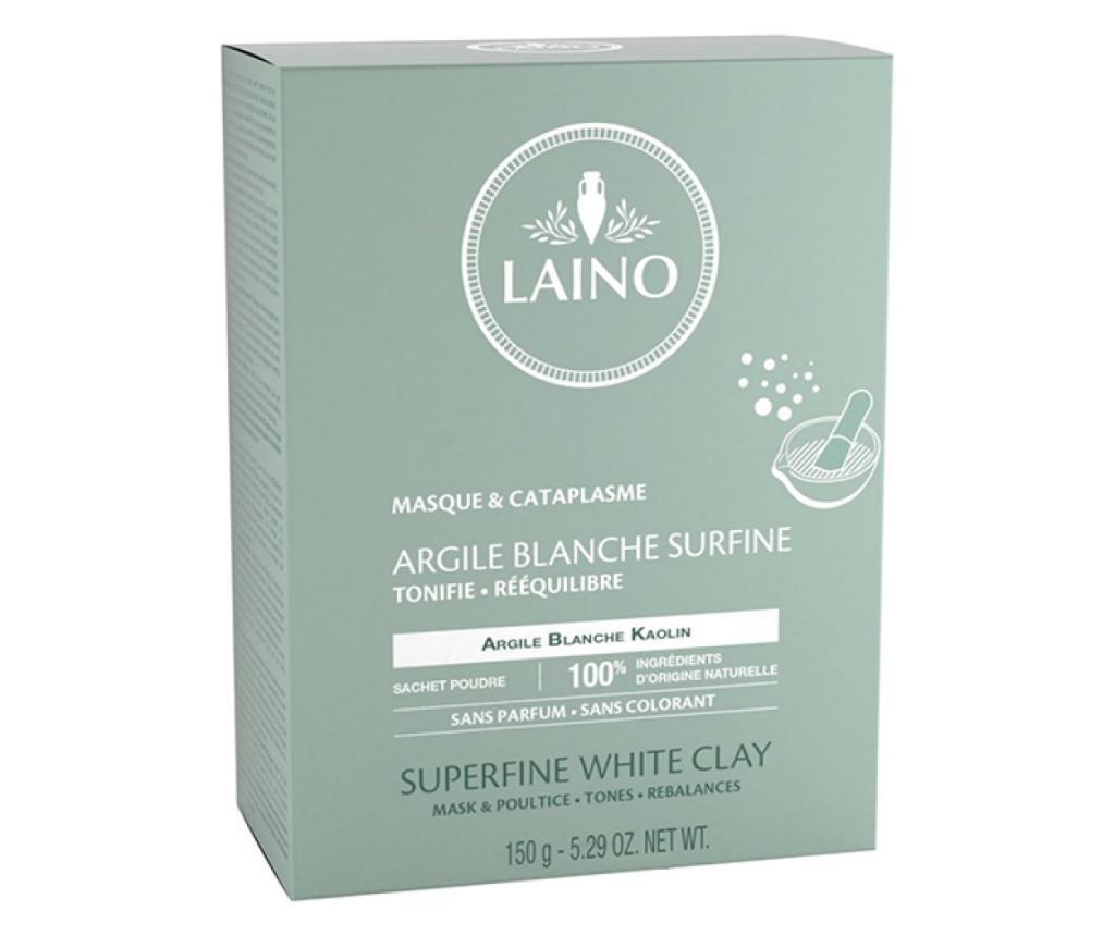 Laino Argila alba superfina 150g