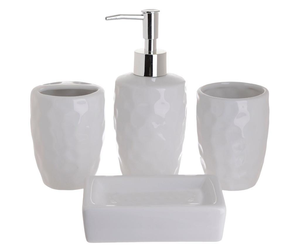 4 db Fürdőszobai kiegészítő